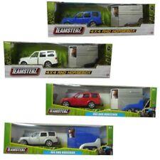 Altri modellini statici di veicoli scala 1:35 per Land Rover