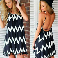 LC_ Women Summer Beach Beachwear Swimwear Bikini Wear Cover Up Kaftan Dress Ex