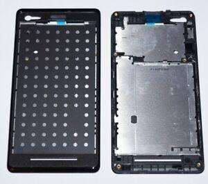 Original Sony xperia M dual C2005 Housing Display Frame LCD Frame Black
