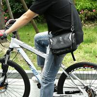 Bike Handlebar Bag Waterproof Cycling Bag Bicycle Accessories 2 Colors