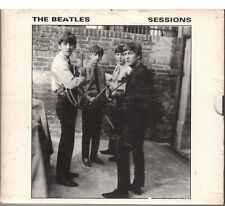 "The Beatles ""Sessions"" CD in slipcase with 35 page booklet"