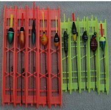 Lot 10 lignes montées différentes 7M pêche au coup flotteur Filstar/Top Float (1
