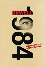 Nineteen Eighty-Four by George Orwell 9781846553288 (Hardback, 2009)