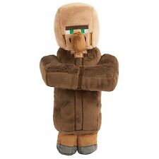 """Officiel jinx minecraft-villager - 12"""" peluche toy"""