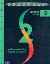 Spectrum: Level 2b Student Book: a Communicative Course in English (Spectrum 2b)