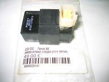 KSR Toxic Epico Onyx 50 Steuergerät Zündbox 29905-107-0001