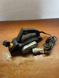 Elu MFF80 Elektrohobel Hobelmaschine