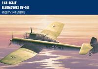 HobbyBoss 81728 1/48 Blohm&Voss BV-141 plastic model Aircraft kit