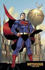 Action Comics #1000 Brian Bendis Superman DC Comics 1st Print 04/18x
