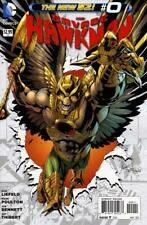 Savage Hawkman, The #0 VF/NM; DC | save on shipping - details inside