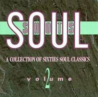 Soul Shots, Volume 2: A Collection of Sixties Soul Classics - VERY GOOD