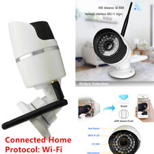 Excellent Camera 720P Wireless WIFI IP Onvif Security IR Night Vision Home Usage