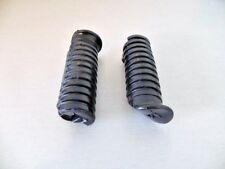Fits Yamaha Foot Peg Rubber Pair RD350 YG1 YL2 DS7 Others 1963-76 156-27413-00