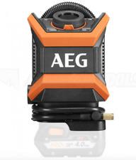 AEG 18V/12V High Pressure & Volume Inflator - Tool Only