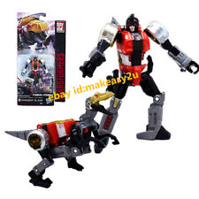 "Transformers Generations Power of the Primes Legends Class Dinobot Slash 3.5""New"
