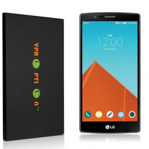 2X VPROPTION Tempered Glass Screen Protector Saver For LG G4 Film
