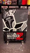 Mazinger Z #1 variant cover J-Pop Mazinga condizioni perfette Nagai