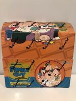 RARE Family Guy Season 1 Premium Trading Cards Box 24 packs NEW & SEALED