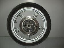 Ruota Anteriore Cerchio Ruote Cerchi Peugeot LXR 200 2009 2015 Rear Wheel Circle