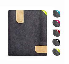 Filztasche für Apple iPad Air (2019) mit Pencil Fach - stilbag Hülle Etui KUNO a