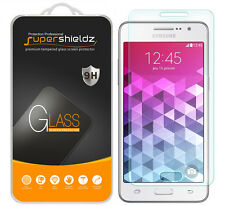 Supershieldz- [Tempered Glass] Screen Protector For Samsung Galaxy Grand Prime