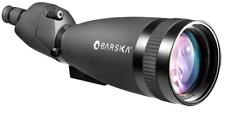 New BARSKA 30-90x100 WP Gladiator Spotting Scope Portability Optical Performance
