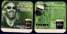 GUINNESS - EXPORT BEERCOASTER FOR USE IN GERMANY MA15086