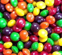ORIGINAL SKITTLES  5 LBs Bulk Vending Machine Fresh Chewy Candy New Candies