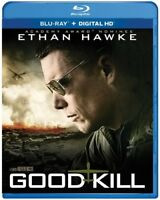 Good Kill [New Blu-ray] Ac-3/Dolby Digital, Digital Theater System, Su