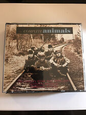 The Animals - Complete - 2 CD Set!