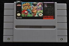 Chuck Rock NTSC Nintendo SNES