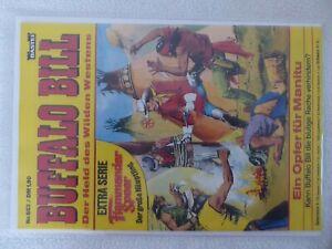 Buffalo Bill in Sammlerzustand Nummer 653