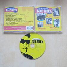 The Legendary Joe Meek Presents ....  CD album (CD 457)