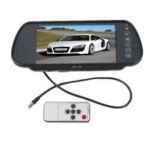 7inch Auto monitor TFT LCD auto display per retromarcia telecamera di backup