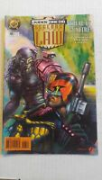 Judge Dredd Legends of the Law #6 May 1995 DC Comics Chichester Williams Lanning