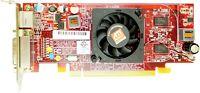 ATI Radeon HD4550 512MB DDR3 PCIe x16 LP