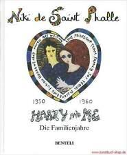 Libro especializado Niki de Saint Phalle-Harry y yo, familias años 1950-1960, más barato