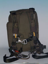 Paratroopers Parachute Set