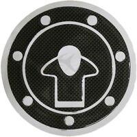 Fuel Gas Cap Cover Sticker For Kawasaki KR250 ZEPHYR 400 750 ZR400 ZR550 ZR750