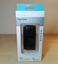Belkin iPod Nano Flip Case Black For iPod Nano - Black