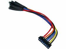 For 1999 GMC C2500 Suburban Blower Motor Resistor 47585CV