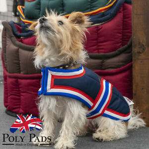 GENUINE PolyPad Padded Warm Winter Dog Coat Pad Dog Rug All Sizes SPECIAL OFFER