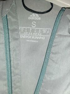 giacca donna adidas running S