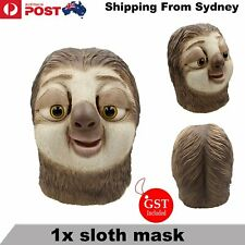 12d987264b84c Latex Animals & Nature Party Costume Masks for sale | eBay