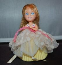 "1990 CANDY SPRINKLE CUPCAKE DOLL ""GUM DROP"" BY TONKA  #3"