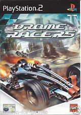 LEGO DROME RACERS for Playstation 2 PS2 - with box & manual - PAL