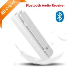 Hot XIAOMI Inalámbrico Bluetooth 4.2 receptor de audio de coche Adaptador De 3.5 mm para auriculares