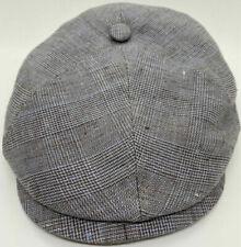 Gorra de vendedor de periódicos