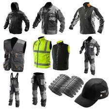 Profi Arbeitskleidung Arbeitshose Latzhose Overall Arbeitsweste Arbeitsjacke