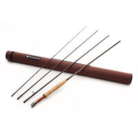 Redington Classic Trout Fly Rods With Case - All Sizes